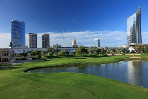 Best Golf Courses In The Middle East