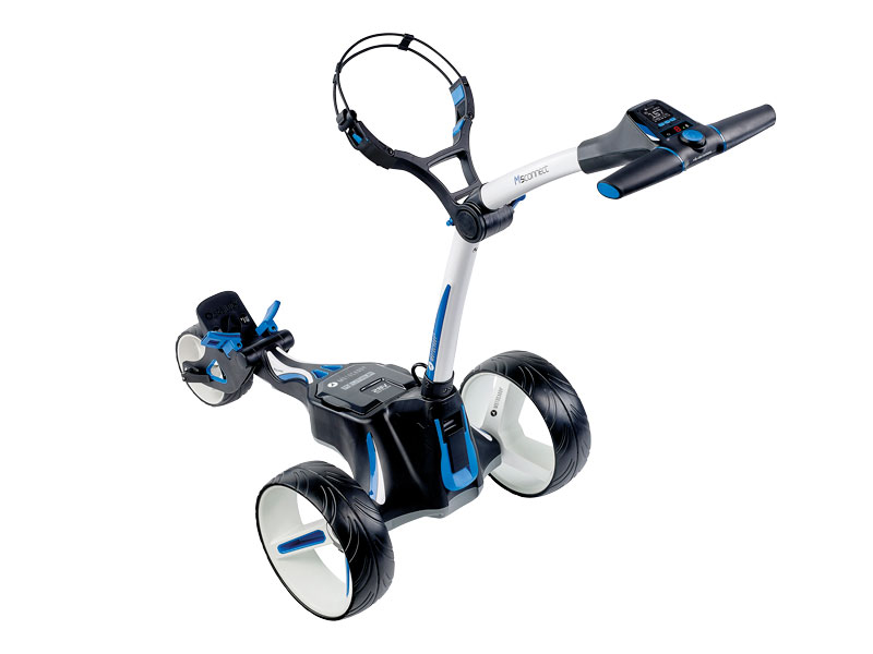 Best Electric Golf Trolleys 2019 - Golf Monthly Gear Galleries