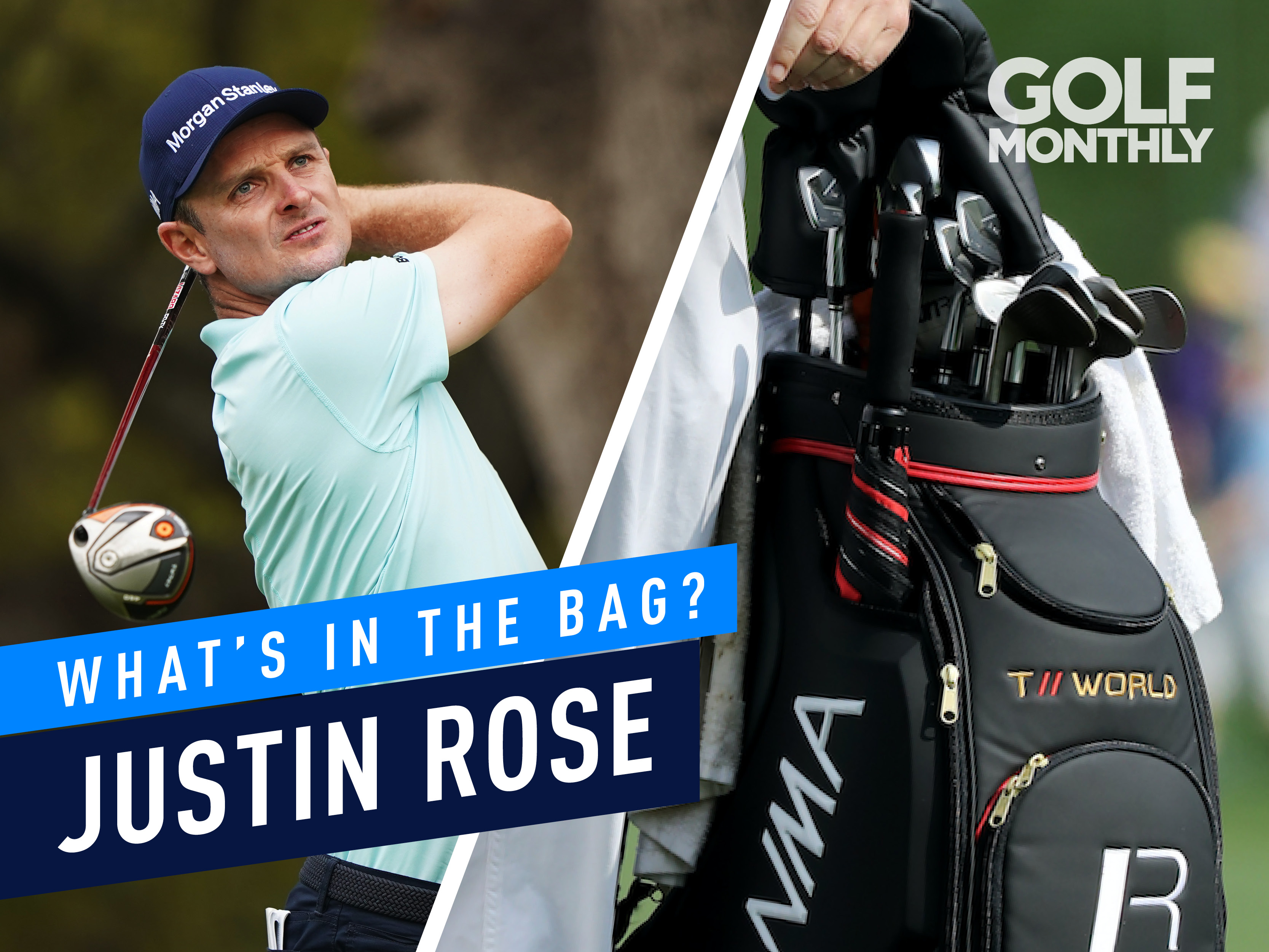 20 Things You Didnt Know About Play >> 20 Things You Didn T Know About Justin Rose 2013 Us Open