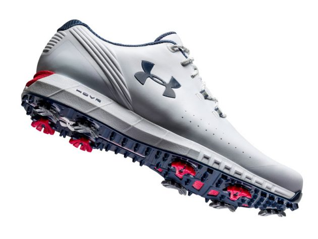 online store 4e5bf ae16e Under Armour HOVR Drive Shoe Review - Golf Monthly