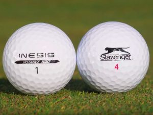 Cheap Vs Expensive Golf Balls