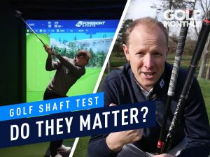 Do Golf Shafts Really Matter