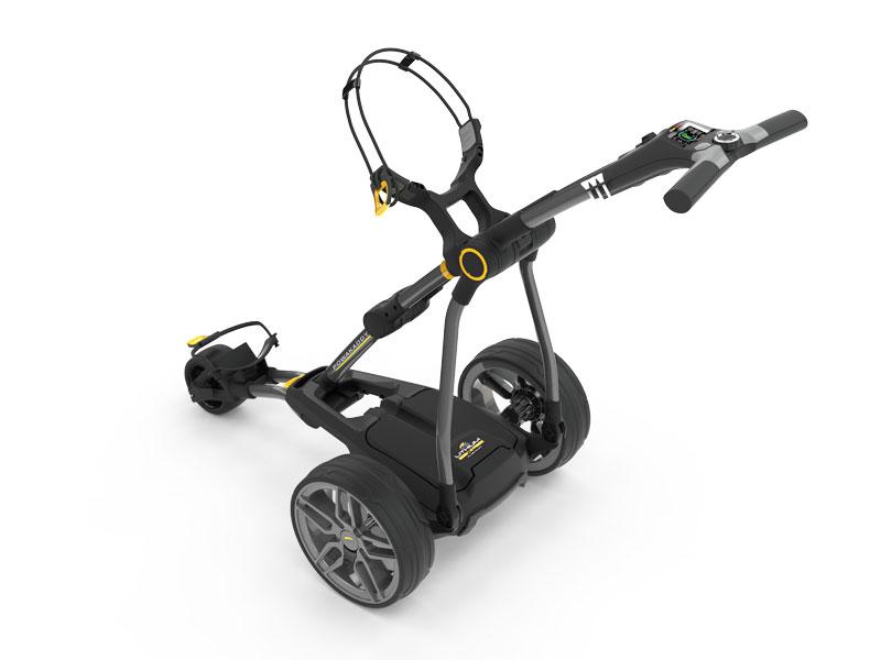 PowaKaddy Compact C2i GPS Electric Trolley Revealed
