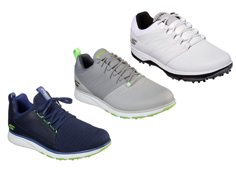 united kingdom 100% authentic the sale of shoes Skechers 2019 Go Golf Shoe Range Revealed - Golf Monthly