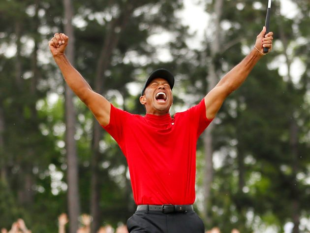20 Things You Didnt Know About Play >> 20 Things You Didn T Know About Tiger Woods Interesting Facts