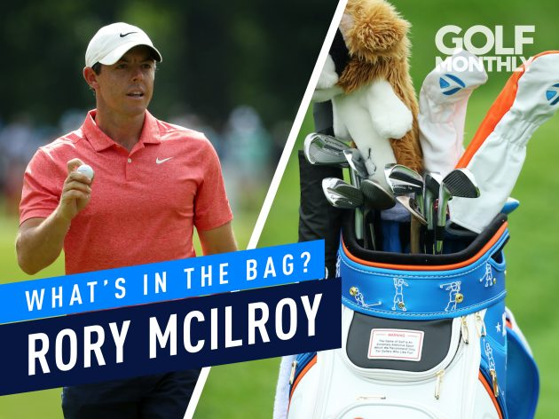 f26058328bfef0 Rory McIlroy What s In The Bag  - 2019 Players Champion