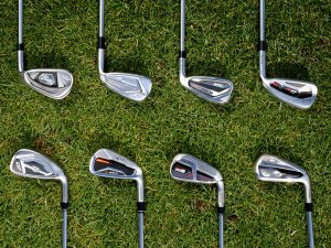 best distance irons test 2019