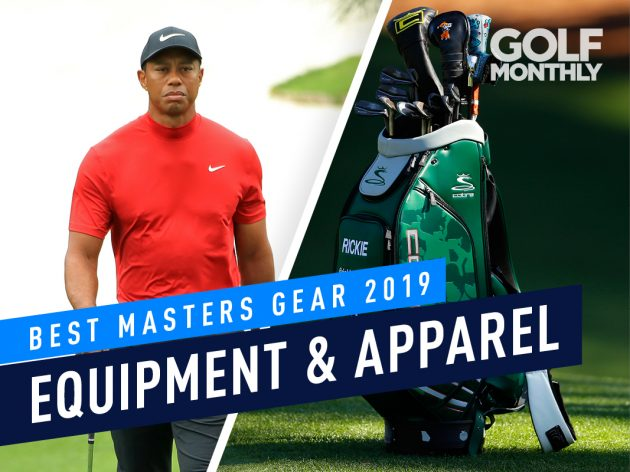 d86105bcad350d Our Favourite Gear From The Masters 2019 - Golf Monthly