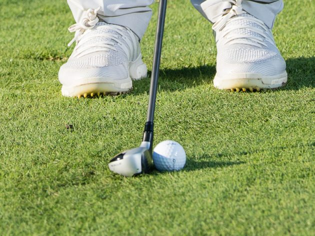 How To Play The Hybrid Chip Shot
