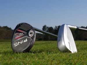 Gear Test: Ping G410 Hybrid v Crossover