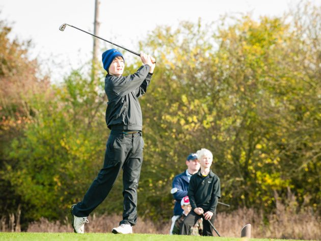 10 Things You Know If You Were A Junior Golfer