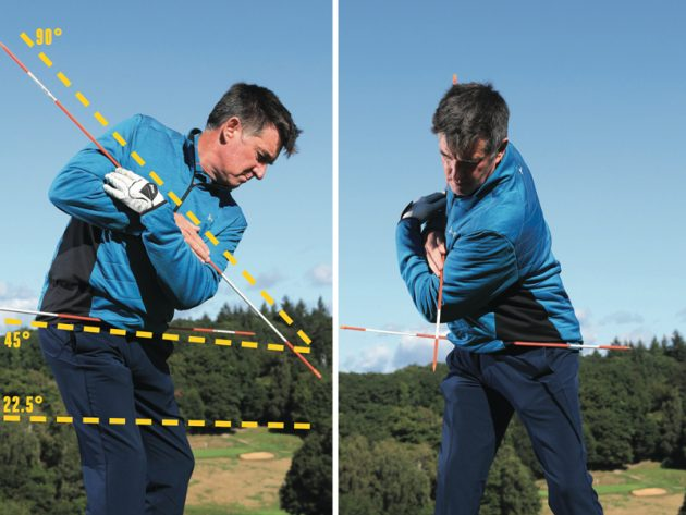 4 Ways To Get More Power Off The Tee