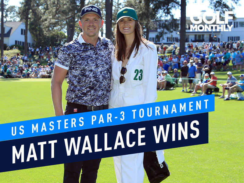 The masters par 3 contest betting handicap in football betting