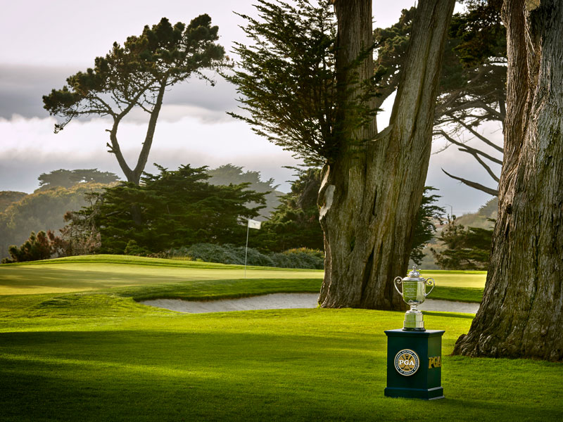 Best Golf Gps 2020 Where Is The 2020 USPGA?   Tournament Heads To California