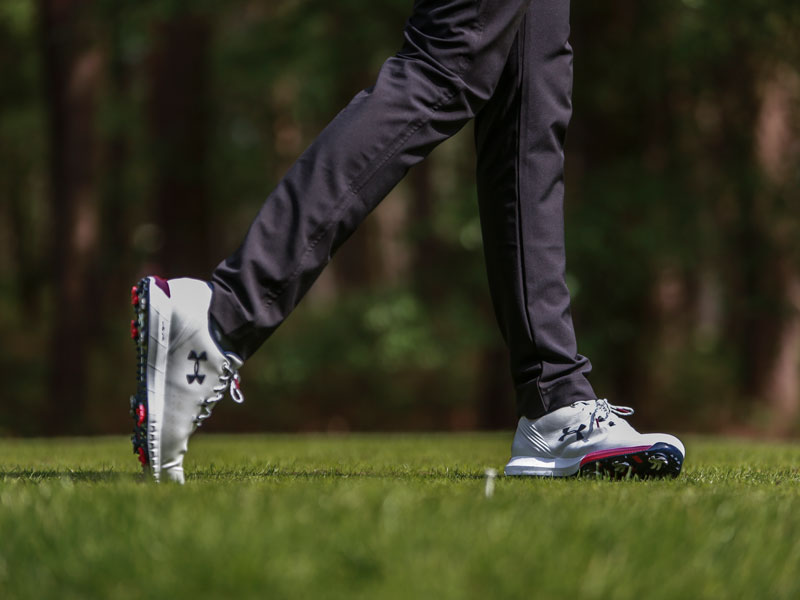 Under Armour HOVR Drive Shoe Review