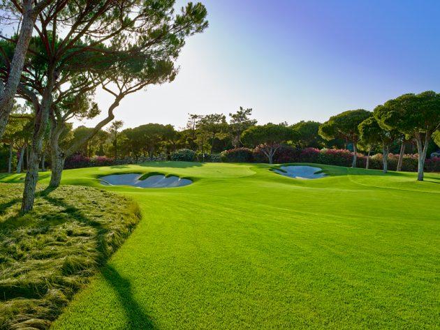 Quinta do Lago Golf Resort Review