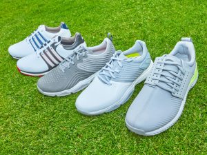 Adidas Golf 2019 Footwear Range Review
