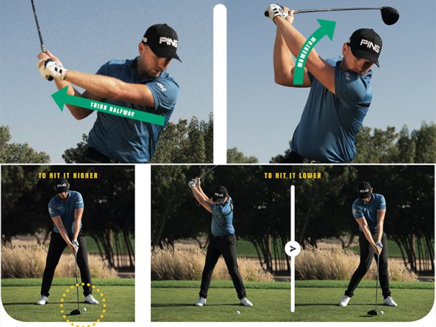 Matt Wallace Driving Tips: How To Hit It Long And Straight