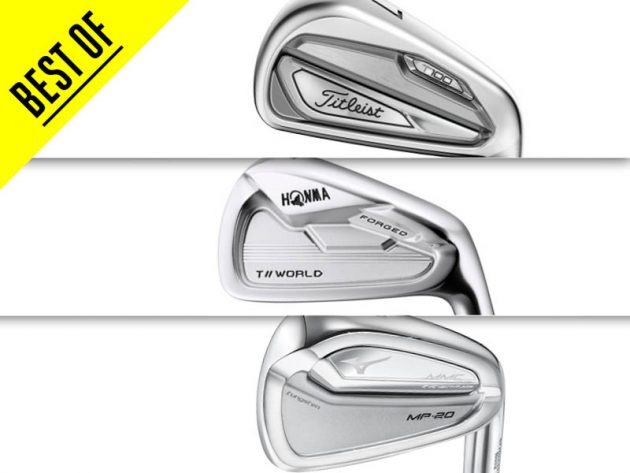 Best Irons 2020.Best Compact Mid Handicap Irons 2019 Check These Clubs Out