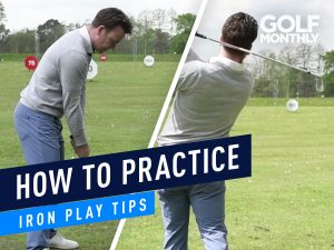 Iron Play Tips - How To Practice