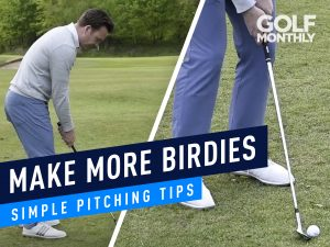 Make More Birdies - Pitching Tips