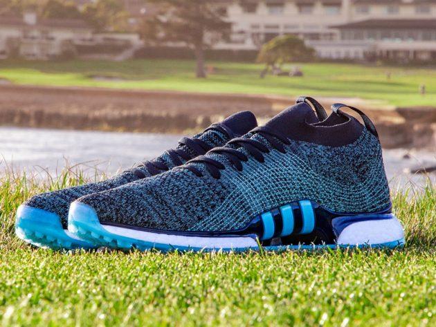 New adidas Tour360 XT Parley Shoe Made