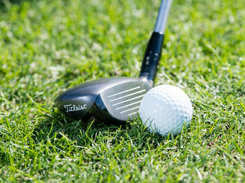 How To Hit Every Club In The Bag - From Driver To Putter