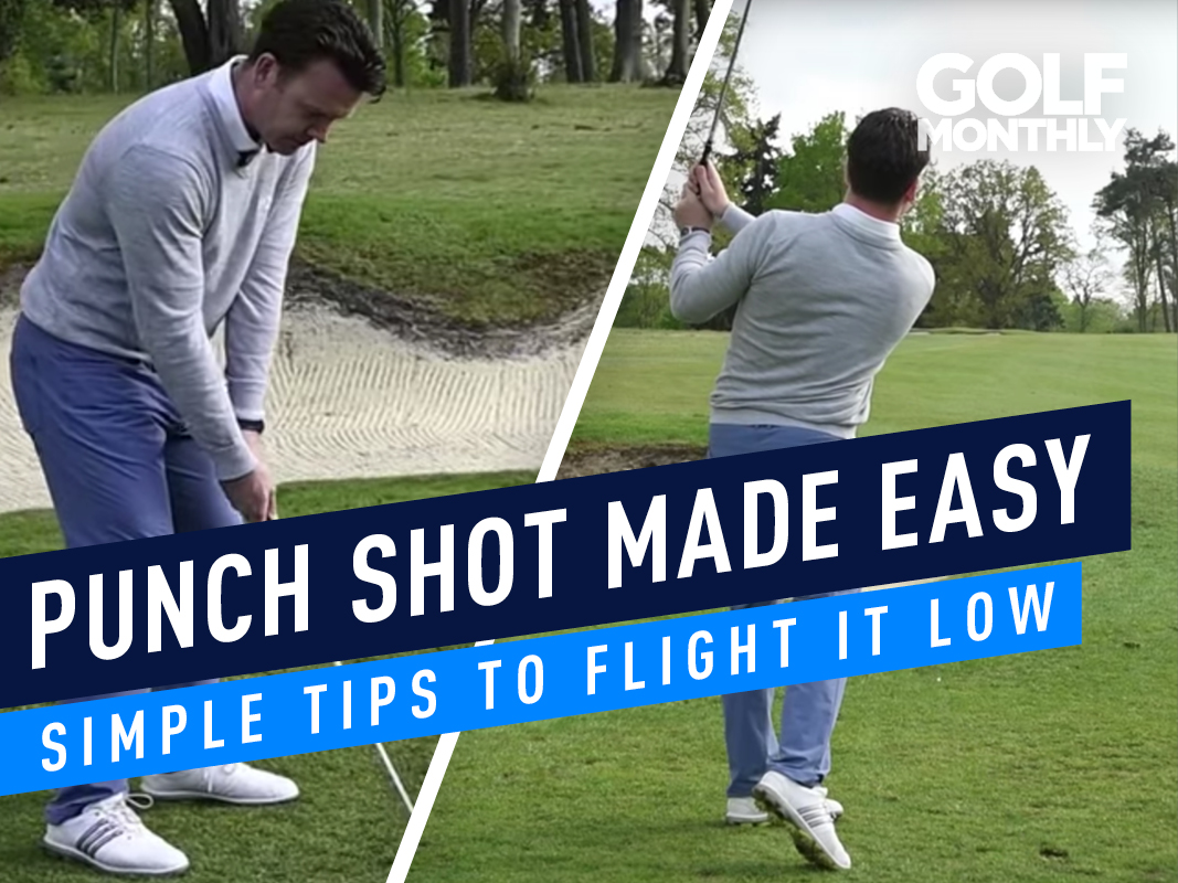 The Punch Shot Made Easy