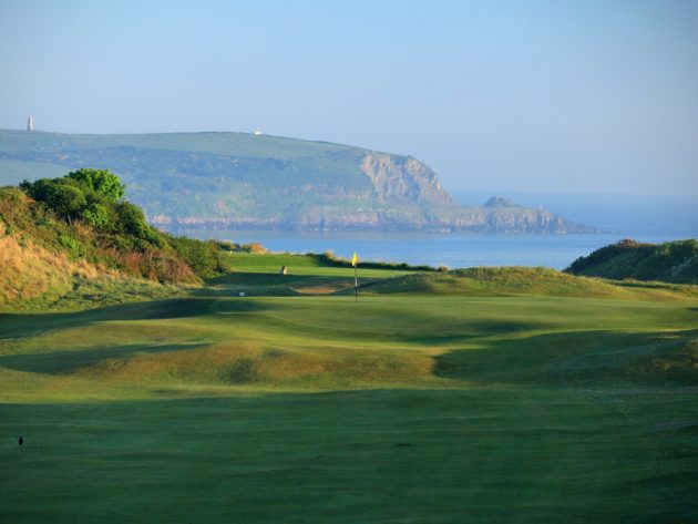20 Best Links Golf Courses In England