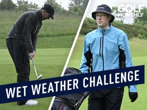 Wet Weather Challenge