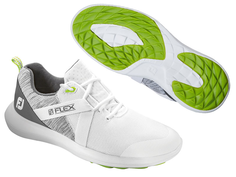 Footjoy Flex Shoe Review Golf Monthly Gear Reviews