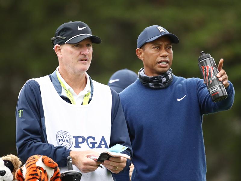 Who Is Tiger Woods' Caddie? - Meet His Bagman Joe LaCava