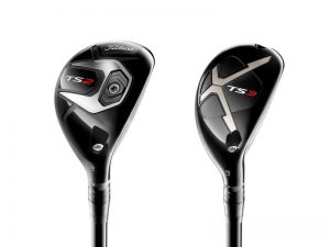 Gryyny com - Titleist TS Hybrids Launched