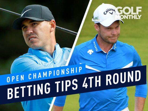uk open golf betting tips