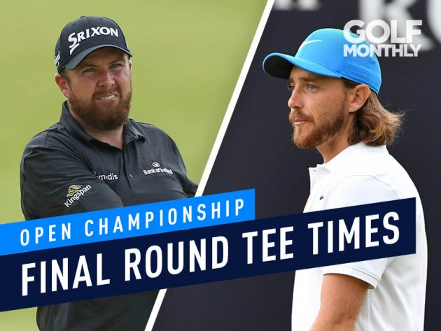 Open Championship 2019 – Golf Monthly Live from Royal Portrush
