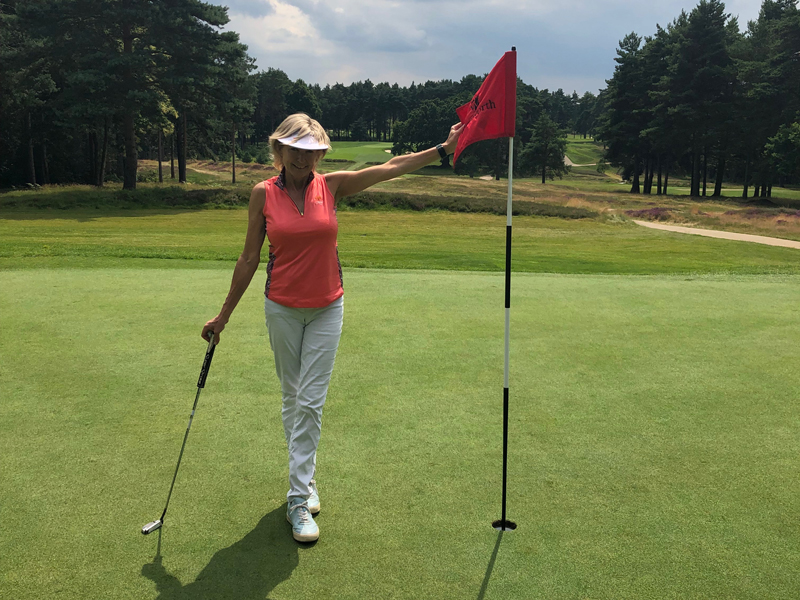 Blog: Collecting Golf Courses Is A Rich Man's Game - Golf Peach