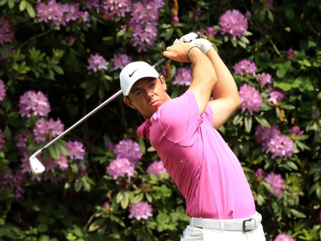 Rory McIlroy Commits To BMW PGA Championship