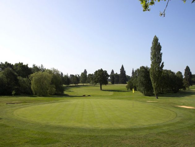 Hartley Wintney Golf Club Review