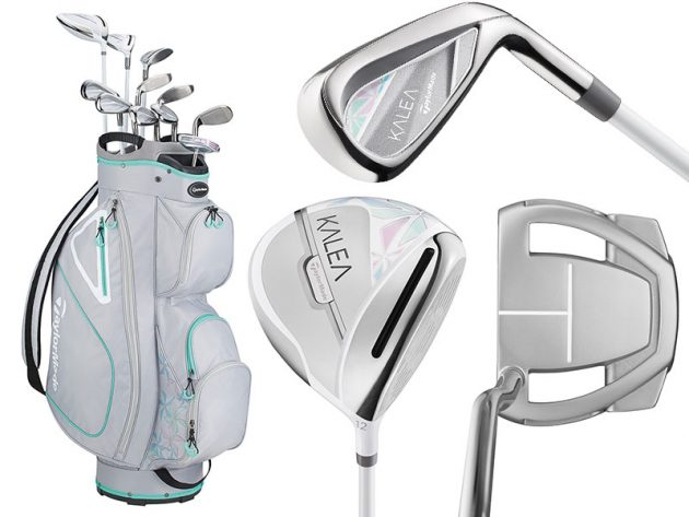 on wholesale sale uk reasonably priced TaylorMade Unveils Kalea 3 Range - Golf Monthly Gear News