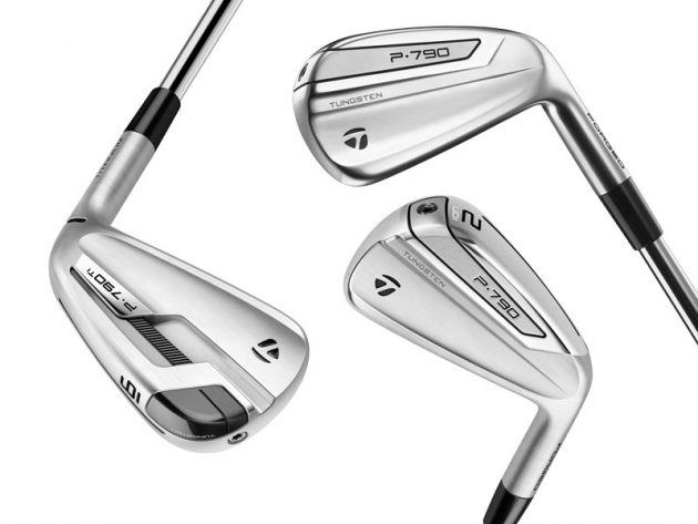 2019 TaylorMade P790 Irons Revealed - Golf Monthly