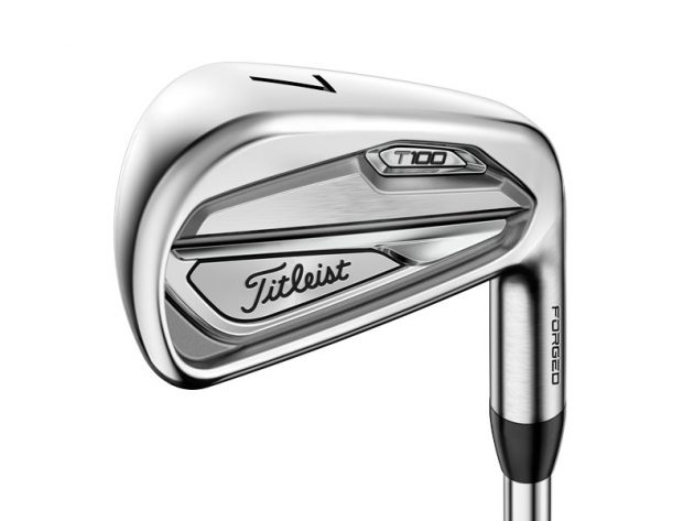 best irons for low handicappers