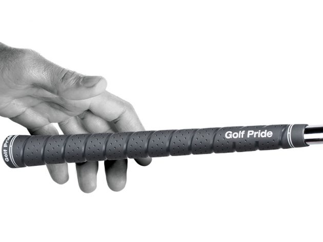 Golf Pride Add MicroSuede Grip To Tour Wrap Family
