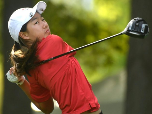 There's A 12-Year-Old Playing On The LPGA Tour This Week