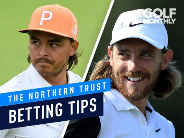 The Northern Trust Golf Betting Tips 2019