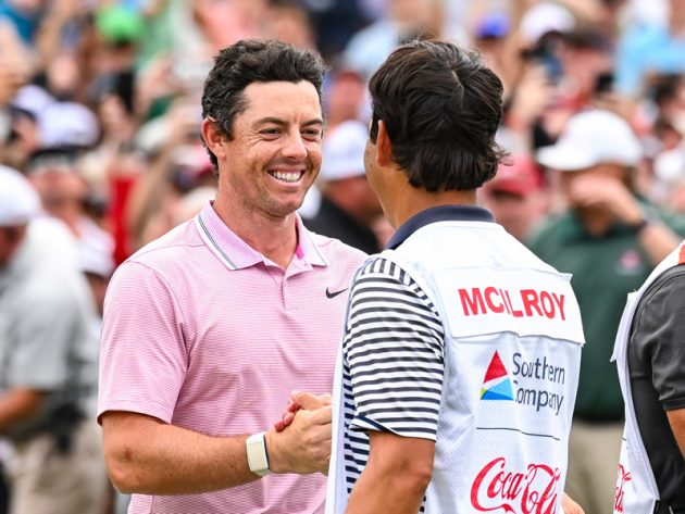 10 Best Rounds On The PGA Tour 2019