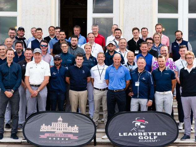 Leadbetter Golf Academy Launches Leadbetter University