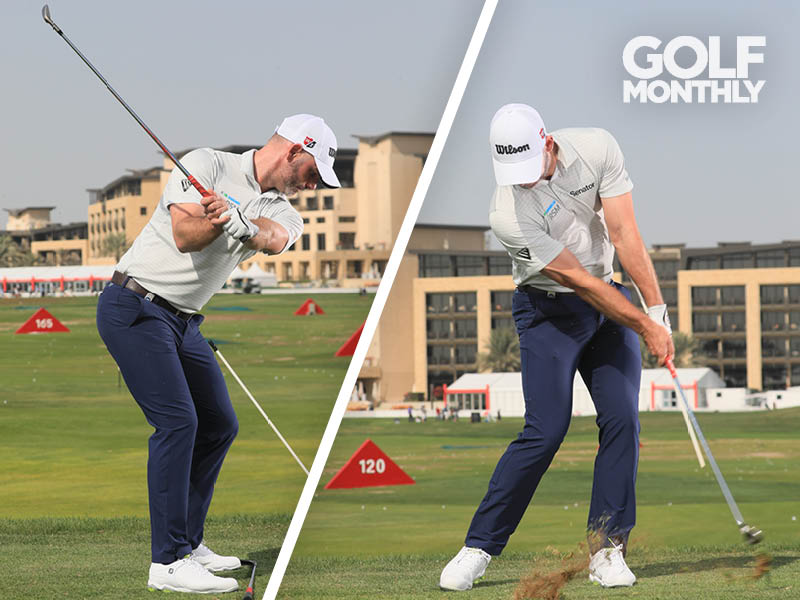 4 Tour Pro Iron Play Drills Guaranteed To Improve Your Striking
