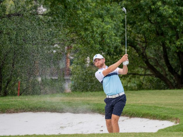 pacific amateur golf