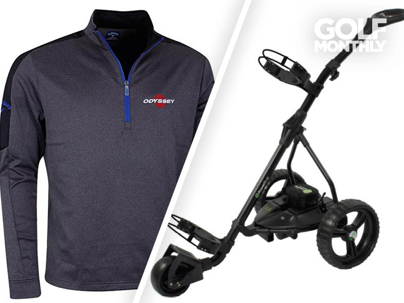 Editor's Picks - Best Gear Deals October 2019 - Golf Monthly
