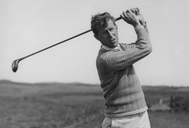 10 of the best english golfers of all time